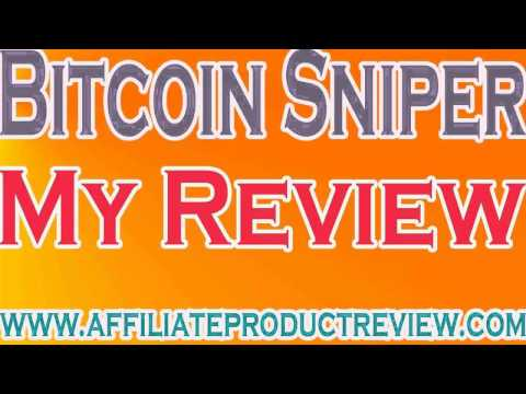 Bitcoin Sniper Review-Bitcoin Sniper Reviews-Bitcoin Sniper PRODUCT Review