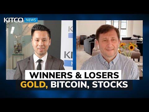 Gold, bitcoin, tech stocks: who will the 'huge' winners be? – Alex Mashinsky