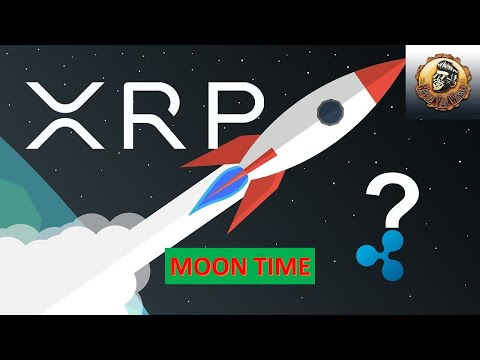 XRP about to break a major resistance & Bitcoin has its best weekly close in 2.5 years! XRP is SET!