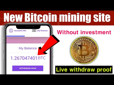 How to earn daily 100$ - Best earning website - Latest new Bitcoin mining site 2020 - Okarian Rai