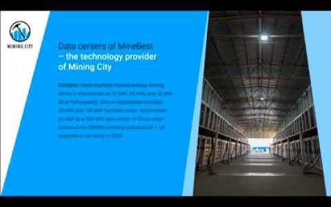 💥 Best Cryptocurrency – Mining City – Bitcoin Vault 💥