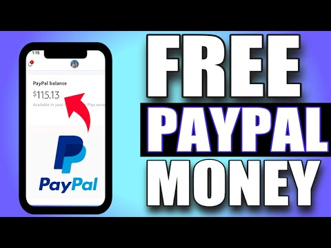 Earn $100 with PayPal! Make Money Online to Paypal Account 2020