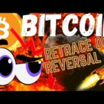 🌟URGENT!!🌟BITCOIN RETRACING OR REVERSAL !? BTC charts trading news ta analysis LTC ETH