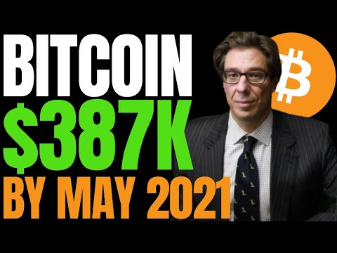 $387K BITCOIN PRICE PREDICTION BY MAY 12TH 2021!! BTC IS IN 'EARLY MAIN BULL PHASE' CIRCA Q4 2016!!