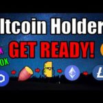 Altcoins Exploding! 100x Gains Are Happening With These Coins! Bitcoin & Cryptocurrency News!