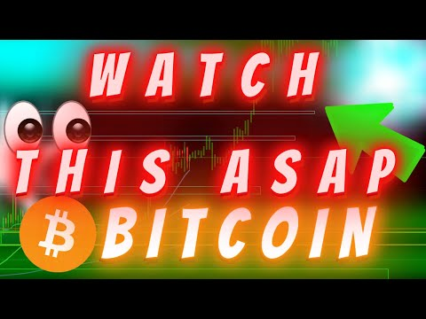 NOBODY EXPECTS BITCOIN TO DO THIS NEXT - The Beginning Of A New Trend (I can't believe it either)