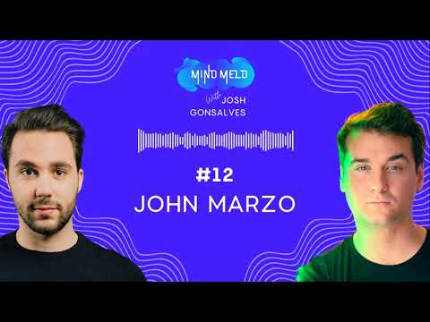 Losing It All In a Crypto Scam with John Marzo | Mind Meld Podcast #12