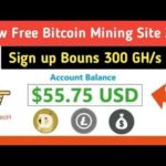 Gmining.online Scam Or Legit||New Free Bitcoin Cloud Mining Site 2020||New Free Bitcoin Mining Site