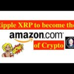 "#159 Amazing!! Ripple XRP ""Amazon of Crypto"" - PayID - Crypto News - iTrustCapital 👊 😎"