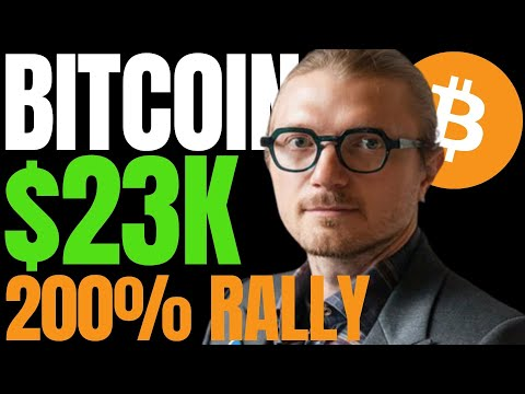 KRAKEN PREDICTS IMMINENT $23,000 BITCOIN (BTC) RALLY!! CHAINLINK TARGETING $32 BY END OF 2020!!