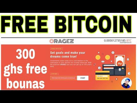 Oragez.com|free bitcoin mining site 2020 | 300 ghs bilkul free singup bounas|big money technical