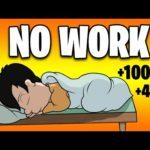 Make $100 - $400 PER HOUR WITH NO WORK! [Make Money Online]