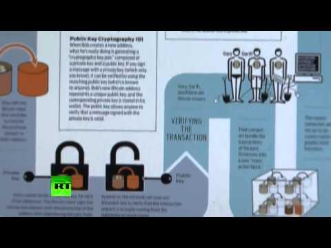 Криптовалюта Bitcoin обретает материальную форму | BitNovosti.com