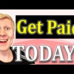 The FASTEST way to MAKE MONEY online? How to GET PAID TODAY? (Make Money Online Worldwide 2020)
