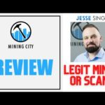 Mining City Review - Legit CryptoCurrency Mining With ROI or Huge Scam [MiningCity.com]