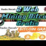 Start Free 2 Situs BITCOIN Mining || Gratis
