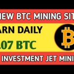 50$ Live Withdrawal | New Bitcoin Mining Website | Free Bitcoin Earning Site 2020 | Free BTC Mining