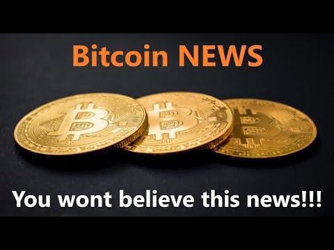 BITCOIN NEWS, 30% for 17K!!!, SO CLOSE TO MASSIVE MOVE!!!