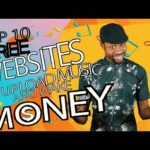 TOP 10 FREE WEBSITES TO UPLOAD MUSIC AND MAKE MONEY ONLINE 2020 |DriveTv|