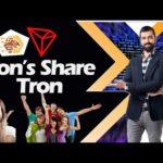 Lion's Share Tron Smart Contract Presentation | Make Money Online