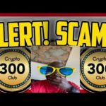 Crypto 300 Club Scam Review- Don't Join Crypto Club Until You WATCH This Video!!!