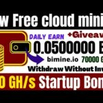 free bitcoin mining sites without investment 2020, free btc mining site 2020 | bimine