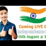 Independence Day Live Session   Q&A On Part Time Jobs   SUBH GYAAN