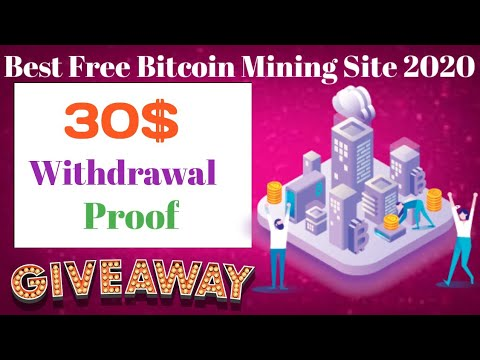 Best Free Bitcoin Mining Site 2020,New Free Bitcoin Mining Site,BugaMining Bitcoin site Withdrawl,