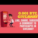 Freemining | Free Bitcoin Mining Sites 2020 | 0.001 BTC giveaway | Win 5 BTC | Free Cloud Mining