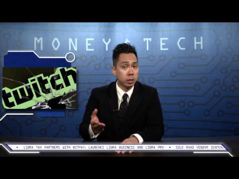 ChangeTip Partners w/ Twitch.TV & DISQUS.