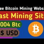 Free Bitcoin Mining Website 2020 || Free Cloud Mining Website 2020 || Free Btc Earn || Ahmad Online
