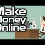 MAKING MONEY ONLINE - MAKE MONEY ONLINE - WAYS TO MAKE MONEY ONLINE