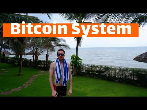 Bitcoin System Review & (Scam) Warning