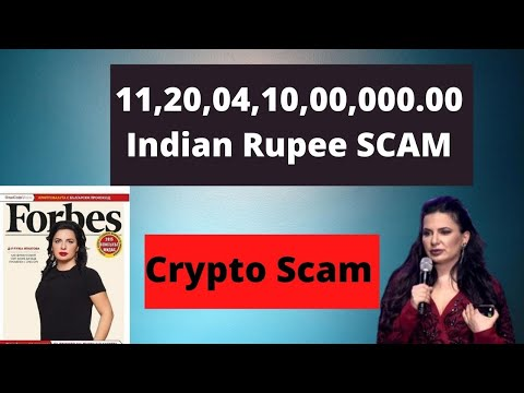 Crypto Scam Worth $15 Billion | How this woman scammed the world, then vanished | OneCoin