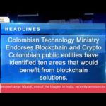 Breaking News from Crypto Business World (CBW) - Aug 21 , 2020