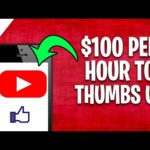 GET PAID TO LIKE YOUTUBE VIDEOS [Make Money Online]