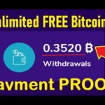 BEST & FAST Bitcoin Mining Website 2020 + DONT MISS !!! Payment PROOF☑️ 0.0200000 BTC Daily