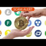 SCAM ALERT: Bitcoin Scams On Youtube Exposed 2020
