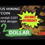 Review Auto Mining Situs Mining Bitcoin Gratis Yang Terbukti Membayar? | SCAM or LEGIT?
