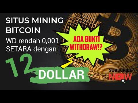 Review Auto Mining Situs Mining Bitcoin Gratis Yang Terbukti Membayar?   SCAM or LEGIT?