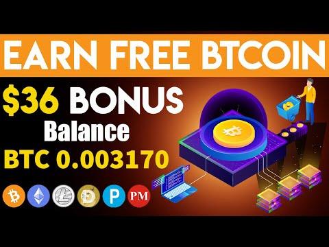 Earn Money Online || Make Money Online 2020 || Work from home jobs || Earn Free Bitcoin,