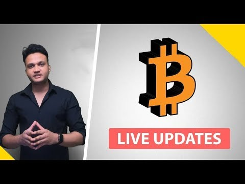 Weekly Live - Bitcoin Correction Coming ? || Which Alt Coins to Buy ? || Live Chat !!