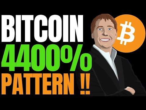 BITCOIN PATTERNS MIRROR EARLY DAYS OF EPIC 4,400% BTC RALLY!!  NEW DEFI CRYPTO NEXT TO EXPLODE!!