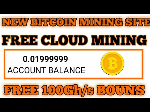 New Free Bitcoin Mining Website Lunch in 2020 || Earn 200% & 4000$ in Every 10 Days