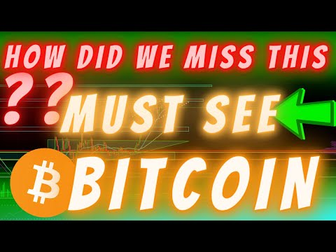 WOAH!! BITCOIN EXACT BREAKOUT THAT WE MISSED - COMPLETELY IDENTICAL!!!! (here is what it means)