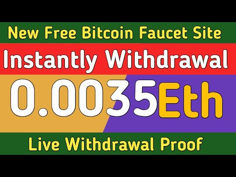 Free Bitcoin Mining Website 2020 | Best Free Cloud Mining Website 2020 | Free Btc Earn |Ahmad Online