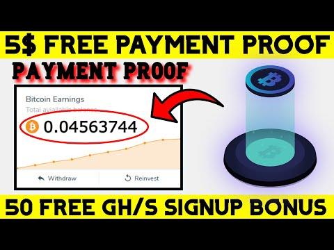 Legit BTC Mining Site || Free Bitcoin Cloud Mining Site || Free Bitcoin Mining Site