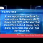 Breaking News from Crypto Business World (CBW) - Aug 25 , 2020