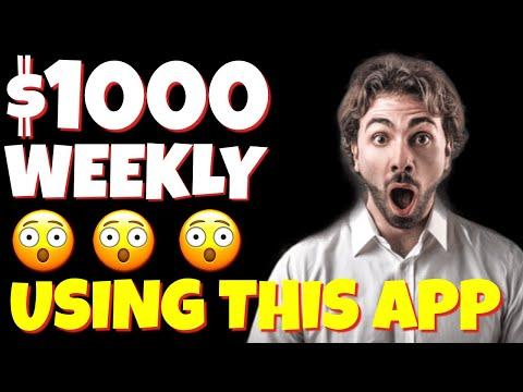 Earn $1000 Online Today (Proof) Make Money Online | DFY
