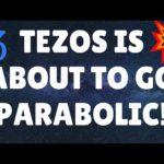TEZOS IS GOING TO BLAST OFF!   TEZOS NEWS   CRYPTO NEWS   ALTCOIN NEWS   BITCOIN NEWS   #TEZOS #BTC